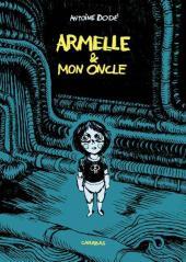 Armelle -2- Armelle & mon oncle