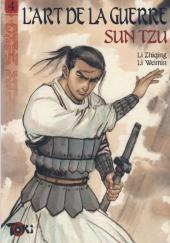 L'art de la guerre (Zhiqing) -4- De l'engagement de la guerre (deuxième partie)