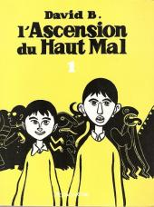 L'ascension du Haut Mal -1- L'ascension du Haut Mal 1