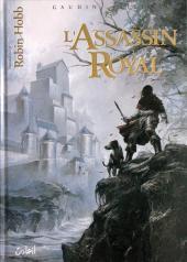Assassin Royal (L')