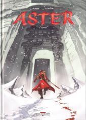 Aster -3- Yajnah