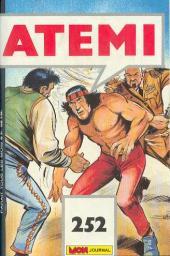 Atémi -252- Échec et mat au tyran !