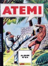 Atémi -Rec64- Album N°64 (du N°244 au N°246)