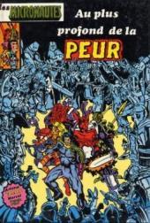 Albums Artima DC/Marvel Super Star -10- Les Micronautes : Au plus profond de la peur