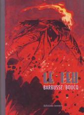 (AUT) Boucq - Le feu