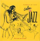 (AUT) Cabu -13- Cabu in jazz