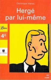 (AUT) Hergé -181- Hergé par lui-même
