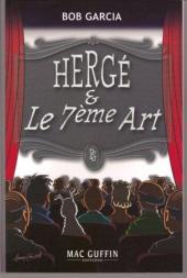 (AUT) Hergé -119- Hergé & Le 7ème Art