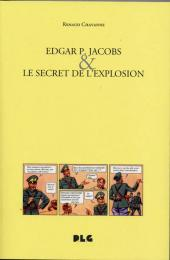 (AUT) Jacobs -16- Le secret de l'explosion