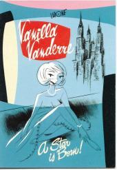 (AUT) Lapone - Vanilla Vanderre