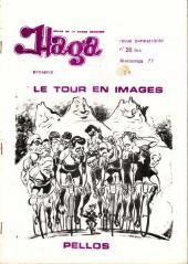 (AUT) Pellos - Le tour en images