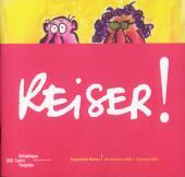 (AUT) Reiser - Reiser!