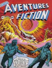 Aventures fiction (1re série) -2- La menace de la boule de feu