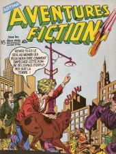 Aventures fiction (1re série) -5- Le chien qui sauva la Terre