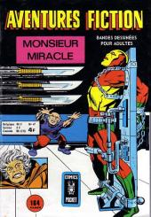 Aventures fiction (2e série) -47- Monsieur miracle - Frappez ! Overlord !