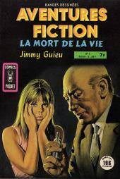 Aventures fiction (3e série) -2- La mort de la vie