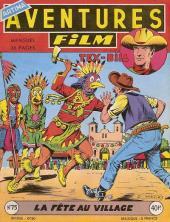 Aventures Film (1re série - Artima) -75- La fête au village