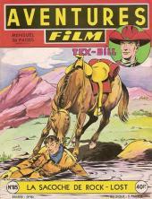 Aventures Film (1re série - Artima) -85- La sacoche de rock-lost