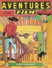 Aventures Film (1re série - Artima) -86- Non coupable
