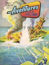 Aventures Film (1re série - Artima) -91- La grande mêlée