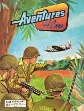 Aventures Film (1re série - Artima) -97- Le grand Naca-Naca