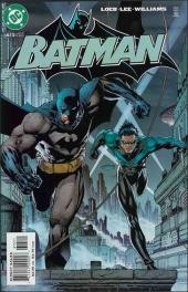 Batman (1940) -615- Hush part 8 : the dead