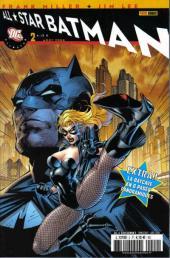 All-Star Batman -2- Le Jeune Prodige (2)