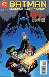 Batman: Legends of the Dark Knight (1989) -106- Duty part 2