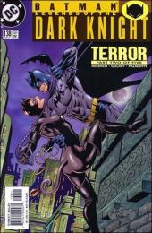 Batman: Legends of the Dark Knight (1989) -138- Terror part 2 : strange scarecrow
