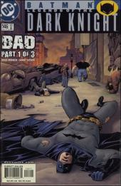 Batman: Legends of the Dark Knight (1989) -146- Bad part 1