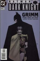 Batman: Legends of the Dark Knight (1989) -149- Grimm part 1 : i encounter a strange girl