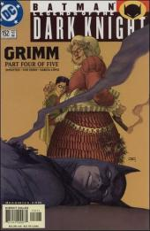 Batman: Legends of the Dark Knight (1989) -152- Grimm part 4 : fairy tales