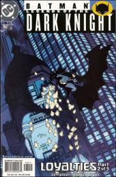 Batman: Legends of the Dark Knight (1989) -160- Loyalties part 2