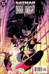 Batman: Legends of the Dark Knight (1989) -180- The secret city part 1