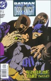 Batman: Legends of the Dark Knight (1989) -189- Riddle me that part 4
