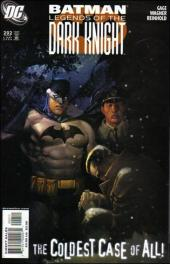 Batman: Legends of the Dark Knight (1989) -202- Cold case part 2 : confidentiality