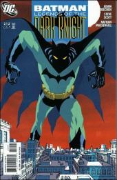 Batman: Legends of the Dark Knight (1989) -212- Chicks dig the bat
