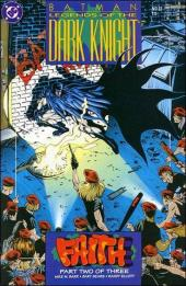 Batman: Legends of the Dark Knight (1989) -22- Faith part 2
