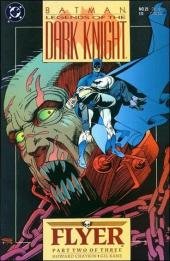 Batman: Legends of the Dark Knight (1989) -25- Flyer part 2