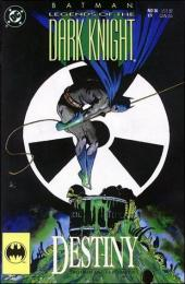 Batman: Legends of the Dark Knight (1989) -36- Destiny part 2