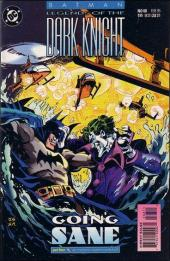 Batman: Legends of the Dark Knight (1989) -68- Going sane part 4 : the deluge