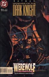 Batman: Legends of the Dark Knight (1989) -73- Werewolf part 3