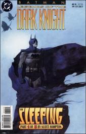 Batman: Legends of the Dark Knight (1989) -76- The sleeping part 1