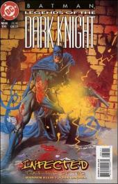 Batman: Legends of the Dark Knight (1989) -84- Infected part 2