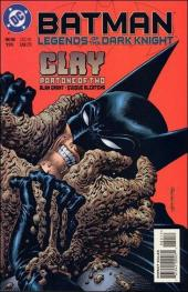 Batman: Legends of the Dark Knight (1989) -89- Clay part 1