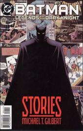 Batman: Legends of the Dark Knight (1989) -94- Stories