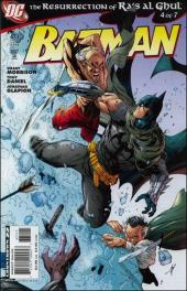 Batman (1940) -671- The Resurrection of Ra's Al Ghul, part 4 of 7: He Who is Master