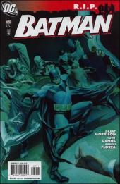 Batman (1940) -680- Batman R.I.P., part 5: The Thin White Duke of Death