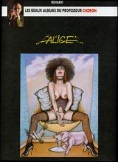 Alice (Ruvanti) - Alice