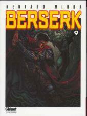 Berserk -9- Tome 9